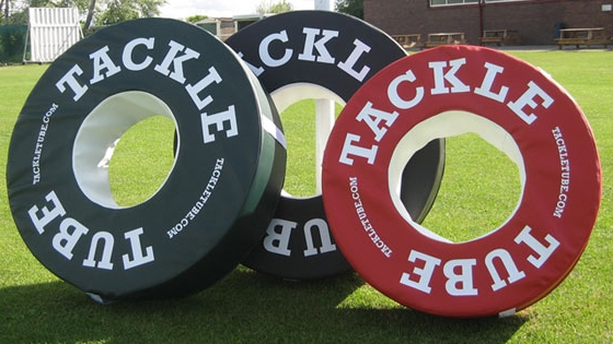 Tackle tubes