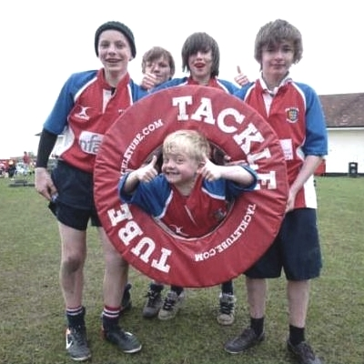 Youth Chairman Endorses Tackle