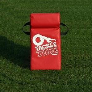 Tackle Tube Hit Shield Junior Square